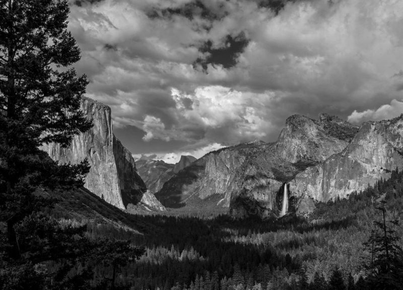 Perfection in print: The National Parks Photography Project
