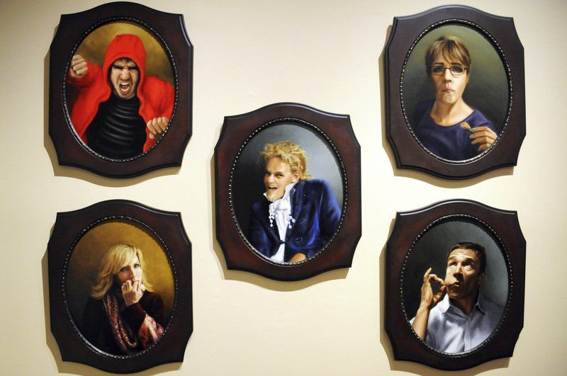 New Wynne Home exhibition explores classic style with modern twist