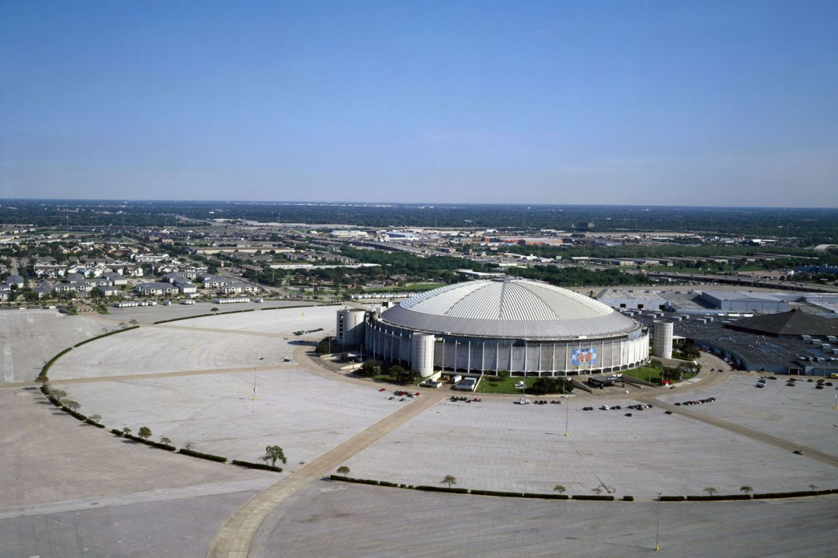 Huntsville residents share fond memories of the Astrodome